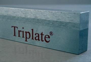 Afbeelding 2: Triplate verbindingselement.